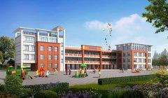 广州找专业的幼儿园装修设计公司有