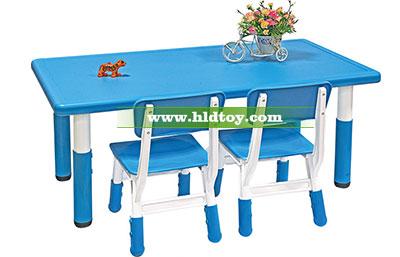 幼儿园豪华升降桌 儿童课桌椅厂家批发