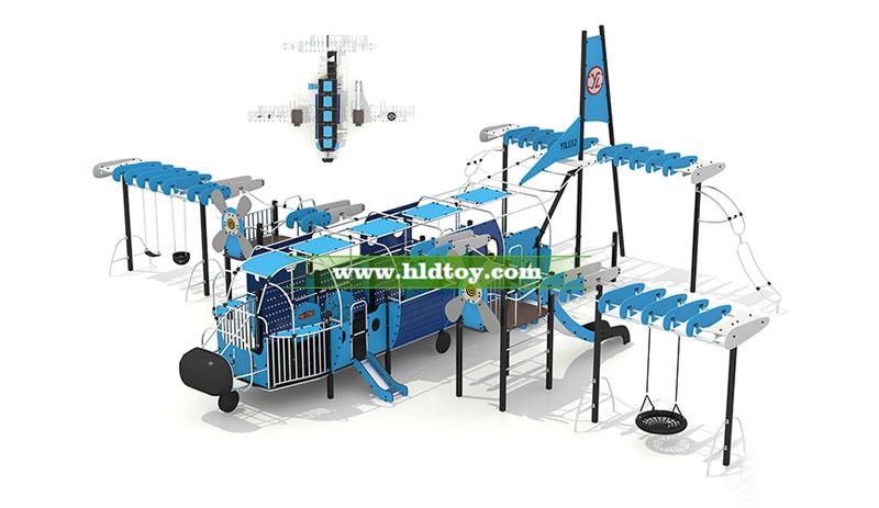 不锈钢滑梯厂家 商场不锈钢滑滑梯可定制